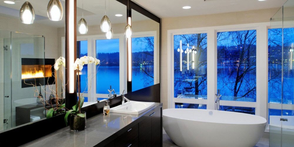 bathroom remodeling Flower Mound