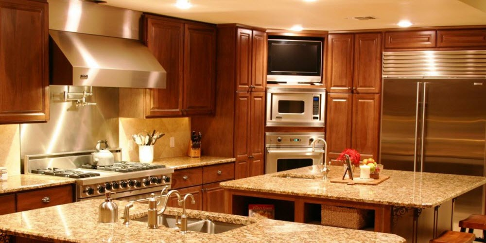 custom cabinets Wichita Falls