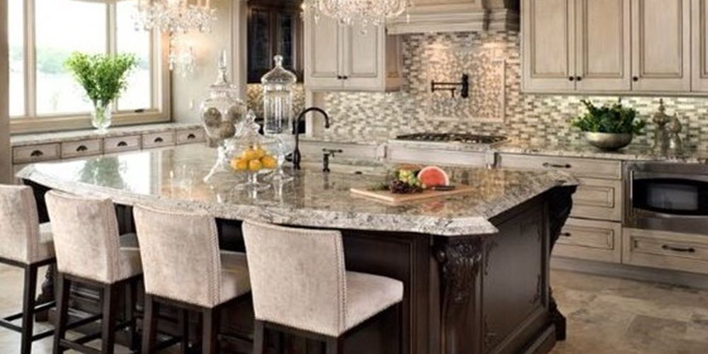 kitchen remodeling San Angelo