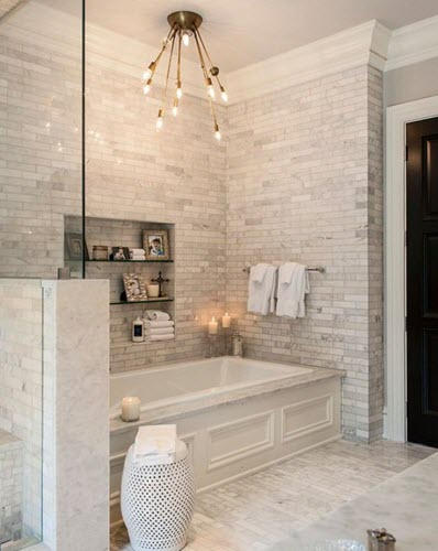 bathroom remodelingLongview contractor